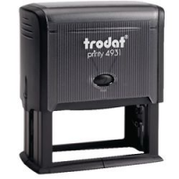 TIMBRO PERS. TRODAT PRINTY 4931       DL
