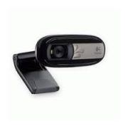 WEBCAM LOGITECH RETAIL C170 5MP MIC 1024PX USB P/N 960-000759