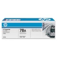 TONER CE278A NERO DOPPIO ORIGINALE - HP LASERJET P1566/1606