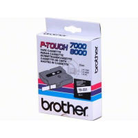NASTRO TX-221 ORIGINALE - BROTHER PT8000/9000