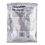 DEVELOPER AR202DV NERO ORIGINALE - SHARP 5316 AR