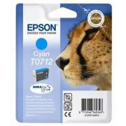 CARTUCCIA T0712 CIANO ORIGINALE - EPSON D78/DX4000/DX4050/DX5000/DX6000/DX6050/DX7000F-S20