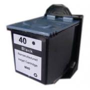 CARTUCCIA INK-M40 NERO COMPATIBILE/RIGENERATO - SAMSUNG SF 300/330/335T/340/345/360