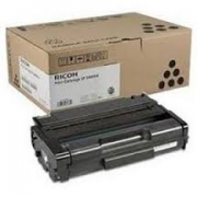 TONER 407647 NERO/DRUM TYPE SP3400LE ORIGINALE - AFICIO SP 3400SF (2.500 PAGG.)