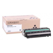 TONER 407648 NERO/DRUM TYPE SP3400LE ORIGINALE - AFICIO SP 3400SF (5.000 PAGG.)