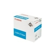 TONER 0453B002AA CIANO ORIGINALE C-EXV21 - CANON IRC 2380/2880