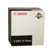 TONER 0452B002AA NERO ORIGINALE C-EXV21 - CANON IRC 2380/2880