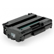 TONER 407648 NERO/DRUM TYPE SP3400LE COMPATIBILE/RIGENERATO - AFICIO SP 3400SF (5.000 PAGG.)