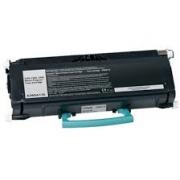 TONER 0E260A11E NERO COMPATIBILE/RIGENERATO - LEXMARK E 260/360/460 (3.500 PAGG.)