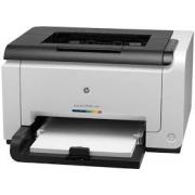STAMPANTE HP COLOR LASERJET PRO CP1025 CF346A WHITE A4 16PPM 8MB USB