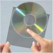 25 BUSTE PER CD-ROM