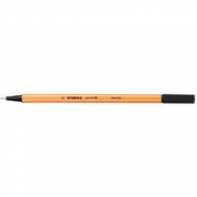 CF10 FINELINER NERO STABILO POINT 88