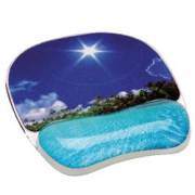 MOUSEPAD FELLOWES PHOTOGEL SPIAGGIA