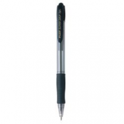 CF 12 PENNE SUPER GRIP MEDIO NERO PILOT