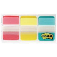 POST IT INDEX STRONG COL.CLASS.66 PZ