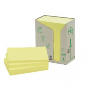 16 POST IT RICICLATI 76X127 GIALLO NAT