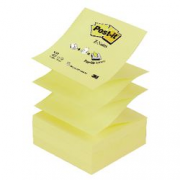 CF12 Z-NOTES GL POST-IT 76X76MM
