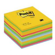 1PZ CUBO ULTRA NEON ASS POST IT