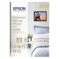 Epson carta Fotografica Lucida Inkjet Professional A4 risma/15 ff 255g - C13S042155