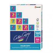 Color Copy carta A4 risma/250 ff 160g cie 161