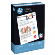 Hp Office carta A4 risma/500 ff 80g cie 153