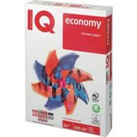 IQ Economy carta A4 risma/500 ff 80g cie 146
