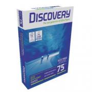 Discovery 75 carta A4 risma/500 ff 75g cie 161