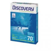 Discovery 70 carta A4 risma/500 ff 70g cie 161