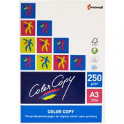 Color Copy carta A3 risma/125 ff 250g cie 161