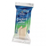 CF 30 CRACKERS DI RISO 25 GR