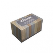 BX70 CARTA ASCIUG KLEENEX IN DISPENSER