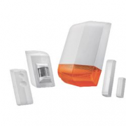SIST SICUREZZA WIRELESS TRUST ALSET-2000