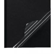 CF50 DORSETTI CON COPERTINE NERO 3MM