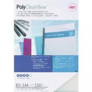 PK100 300M FR POLY GBC COVER