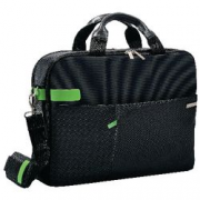 BORSA PC NERA SMART TRAVELLER 15.6 INCH