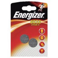 PK 2 PILE ENERGIZER ELECT LITIO CR2032