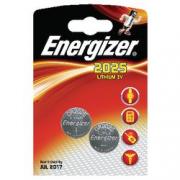 CF 2 PILE ENERGIZER ELECT LITIO CR2025