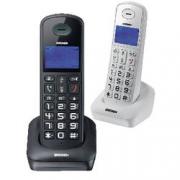 TELEFONO CORDLESS BRONDI BRAVO STYLE BO