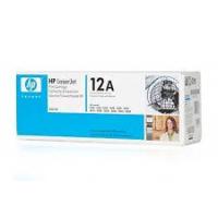TONER Q2612A NERO ORIGINALE - HP LASERJET 1010/1015/1020