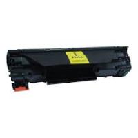TONER CB435A NERO COMPATIBILE/RIGENERATO - HP LASERJET P1005/1006