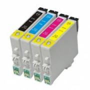 CARTUCCIA T0441 NERO COMPATIBILE/RIGENERATO - EPSON STYLUS C64/84 CX3650