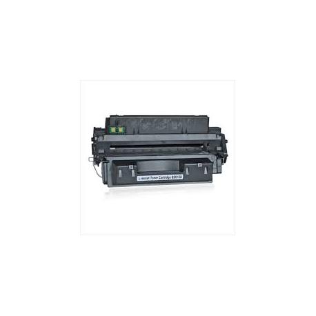 'TONER Q2613X NERO COMPATIBILE/RIGENERATO ALTA CAPACITA'' (4K COPIE) - HP LASERJET 1300'