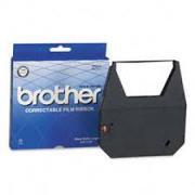 NASTRO NERO CORRECTABLE ORIGINALE - BROTHER AX 410