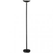LAMP UNILUX LED DA TERRA NERA DELY