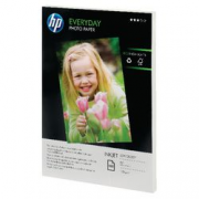 CARTA FOT HP EV.DAY LUCIDA A4 200G 1XXDC
