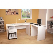 SET OFFICE BIANCO