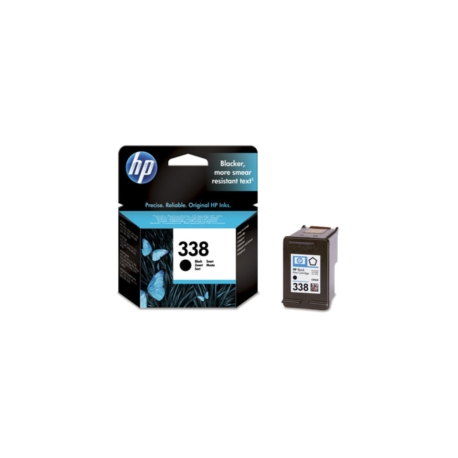 CARTUCCIA C8765EE NERO ORIGINALE - HP N338