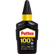 COLLA PATTEX 50GR 100 X CENTO HENKEL