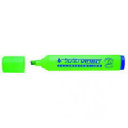 CF12 EVIDENZ VERDE TRATTO VIDEO