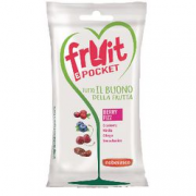 BUSTA 40G FRUIT POCKET BERRY FIZZ